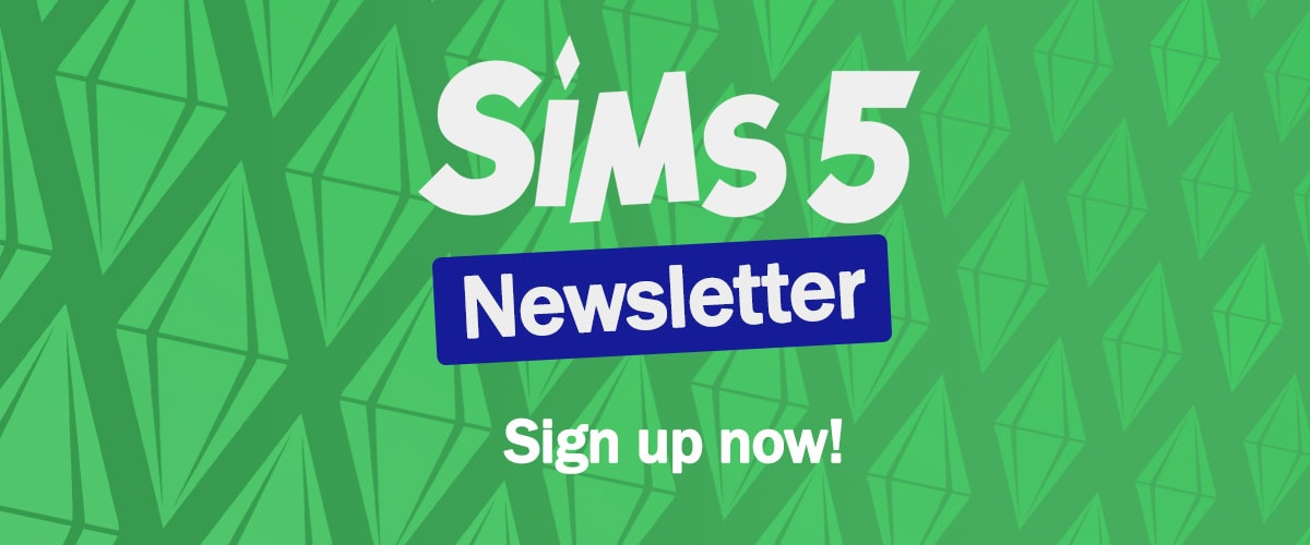 Download Sims 5 newsletter